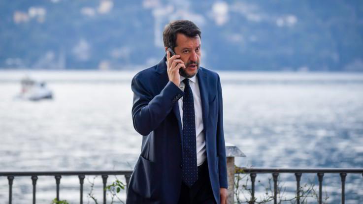 Fondi Lega, arrestati tre commercialisti vicini al Carroccio. Salvini: mi fido di loro
