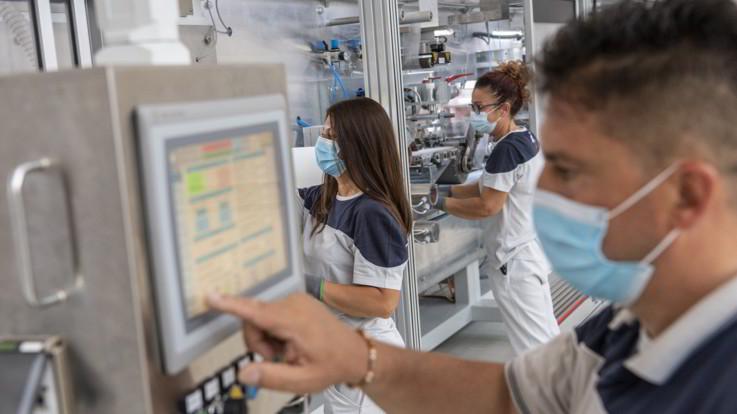 Istat,  470mila occupati in meno nel secondo trimestre 2020