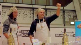 Treviso, torna la sfida della Tiramisù World Cup: 200 concorrenti in gara