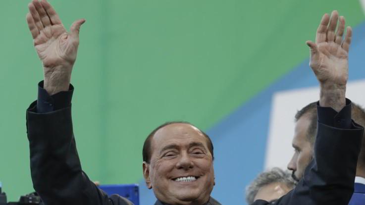"""Berlusconi, Zangrillo: """"Quadro clinico confortante"""""""