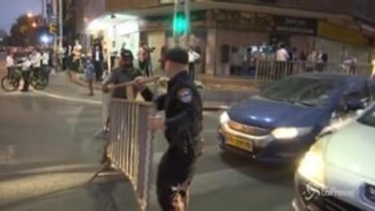 Covid, in Israele un nuovo lockdown di due settimane