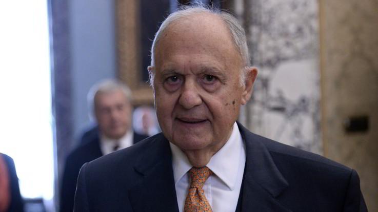 Positivo il presidente della Consob Savona: è asintomatico