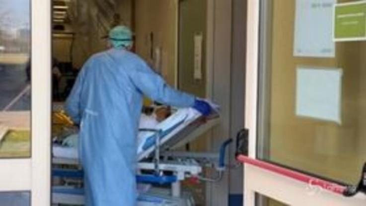 Coronavirus, 1.458 nuovi casi e 7 morti in Italia