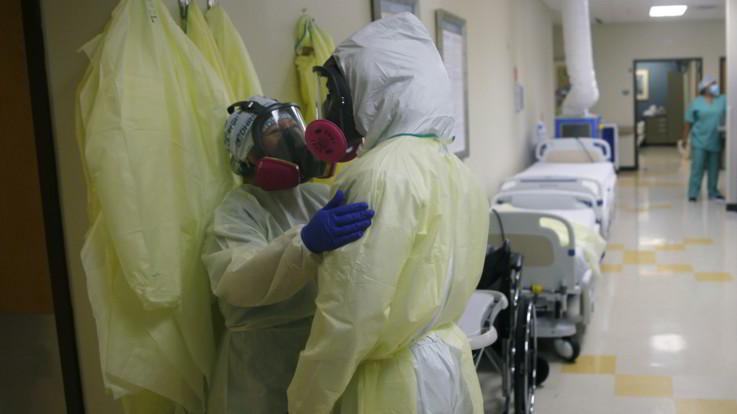 """Coronavirus, ottimismo Speranza: """"Una cura e un vaccino sono vicini"""""""