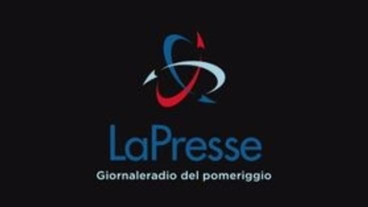 Il Giornale Radio del pomeriggio, Lunedì 14 Settembre