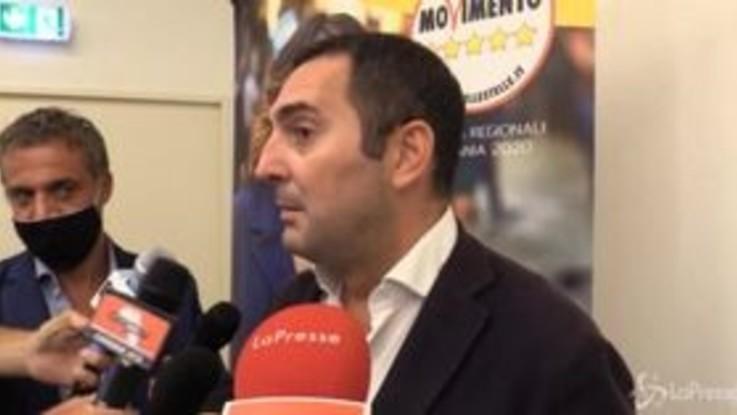 """Serie A, Spadafora: """"Per ora niente tifosi allo stadio"""""""