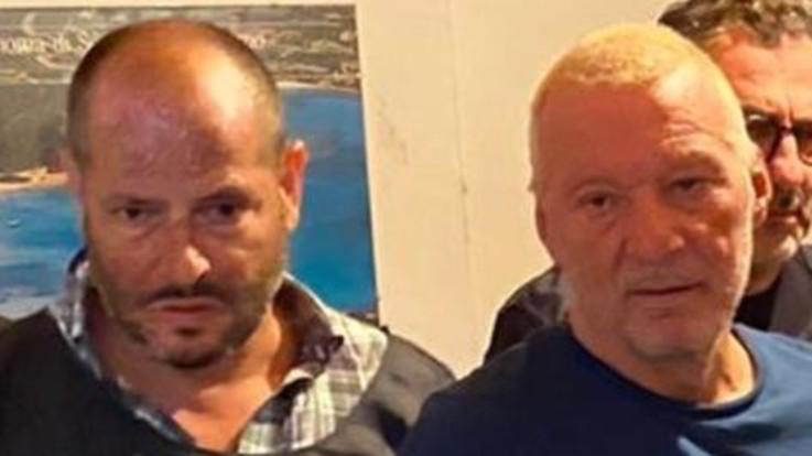 Catturato 'Johnny lo zingaro': si nascondeva in un casale a Sassari