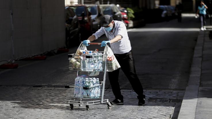 Istat: inflazione +0,3% ad agosto, su anno -0,5%