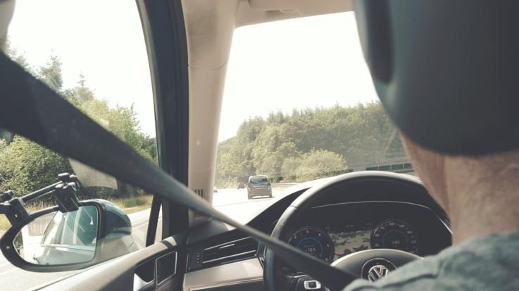 Trasporti, Associazione autoscuole: 62% si allacciano cintura davanti, dietro solo il 15%