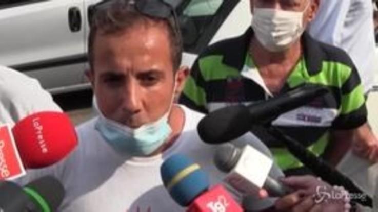 """Funerali Maria Paola: """"Fossi stato nel fratello mi sarei ucciso"""""""