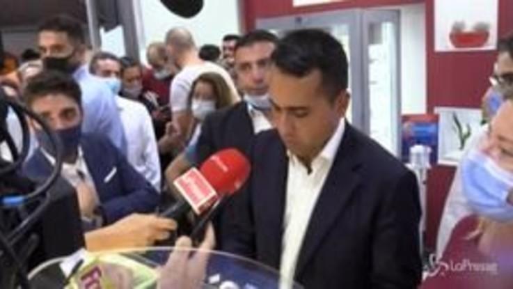 """M5s-Pd, Di Maio: """"Nel 2021 speriamo in accordo per le Comunali"""""""