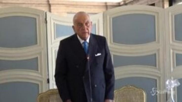 Corte Costituzionale, eletto presidente Mario Morelli