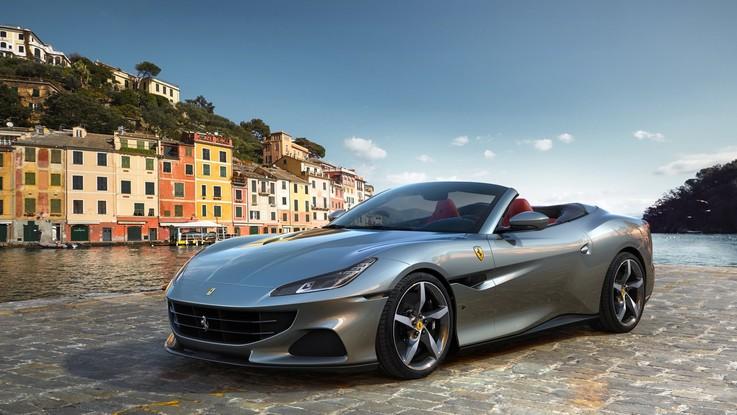 Ferrari svela la sua ultima creatura: è la Portofino M