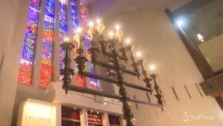 Coronavirus, a Gerusalemme chiude per la prima volta la Grande Sinagoga
