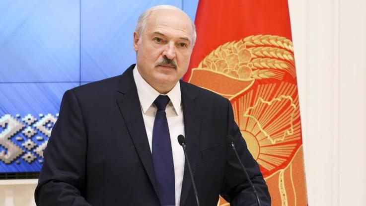 Bielorussia, Ue non riconosce Lukashenko: imposte sanzioni