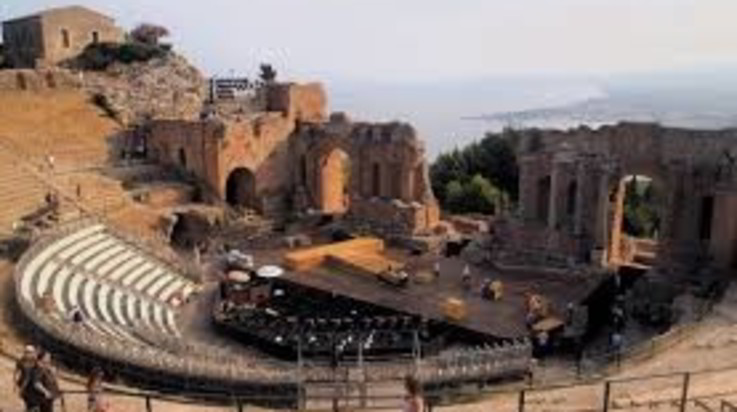 Cinema, al Teatro antico di Taormina XIV edizione Nations Award-Premio delle Nazioni