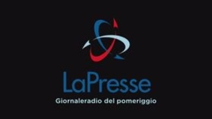 Il Giornale Radio del pomeriggio, venerdì 18 settembre