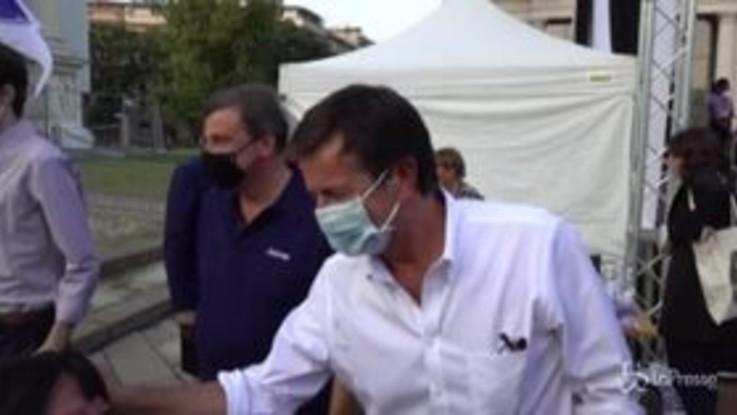 """Giorgio Gori: """"Serve un Pd con più orgoglio"""""""