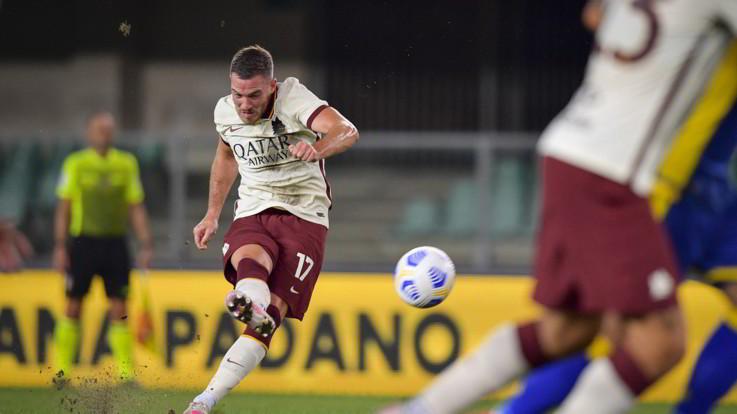 Serie A, zero gol ma tante emozioni tra Verona e Roma