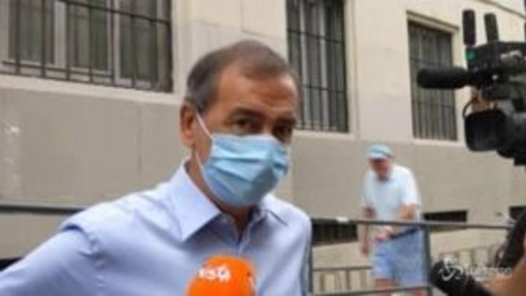 """Election Day, Sala: """"C'è timore del Covid, possile effetto su affluenza"""""""
