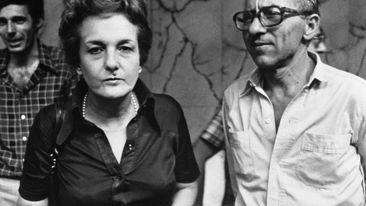 E' morta Rossana Rossanda, fondatrice del 'Manifesto'