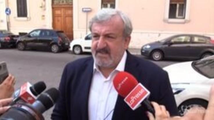 """Regionali Puglia, Emiliano: """"Campagna elettorale straordinaria, siamo ottimisti"""""""