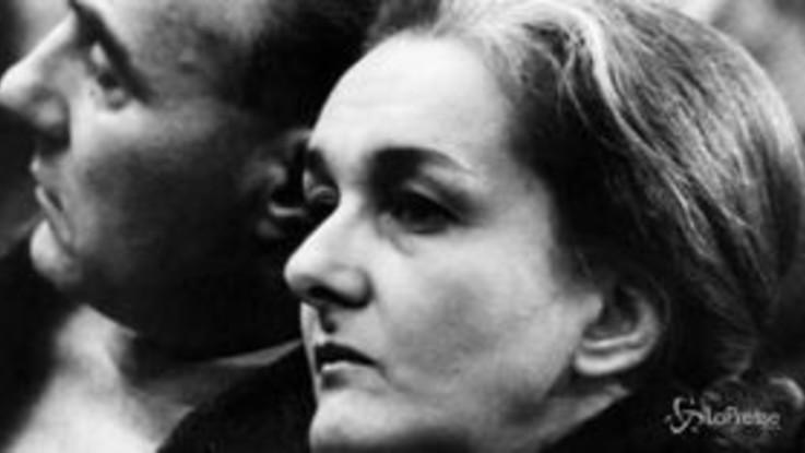 "Addio a Rossana Rossanda, fondò il ""Manifesto"""