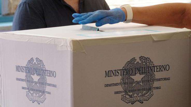 Election Day,  alle 19 affluenza per il Referendum al 29,71%