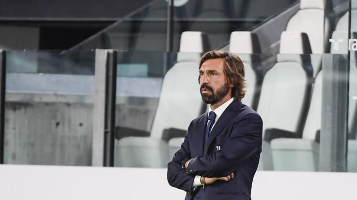 Buonissima la prima per la Juve di Pirlo, 3-0 alla Sampdoria
