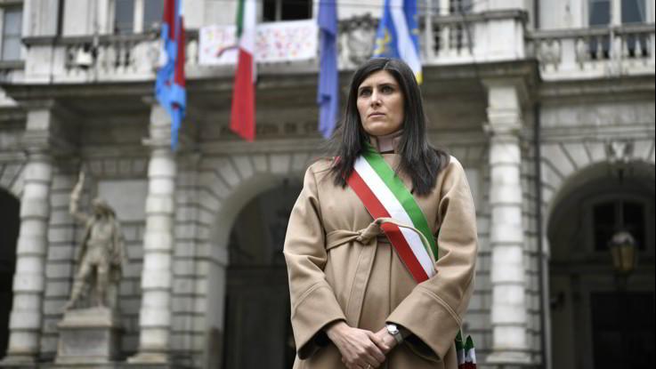 Caso Ream, Appendino condannata a 6 mesi per falso ideologico