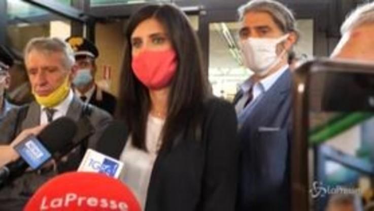"""Caso Ream, Appendino condannata: """"Mi autosospendo da M5S ma continuo mandato sindaca"""""""