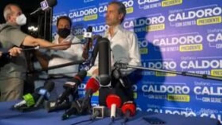 """Regionali, Caldoro: """"Presidenti Covid hanno avuto tutti grande risultato"""""""