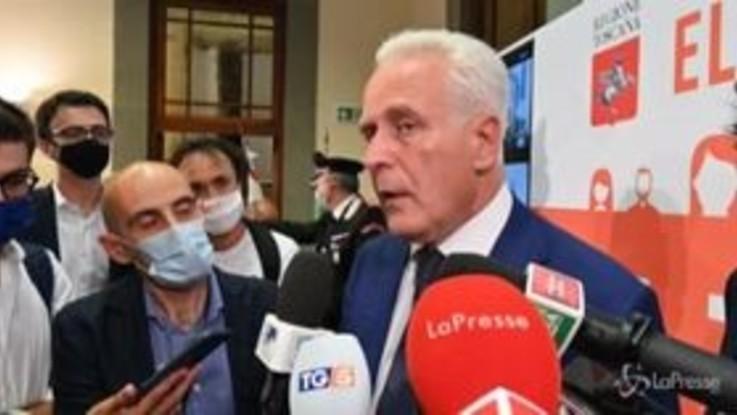 "Toscana, Giani: ""Ceccardi è stata una leonessa"""