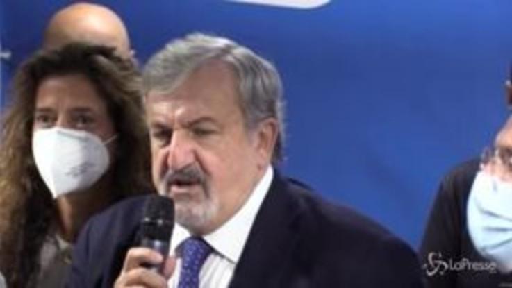 """Regionali, Emiliano: """"In Puglia è ancora primavera"""""""