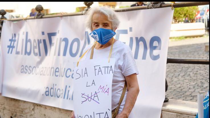 Eutanasia, Santa Sede: È atto omicida e chi legifera è complice