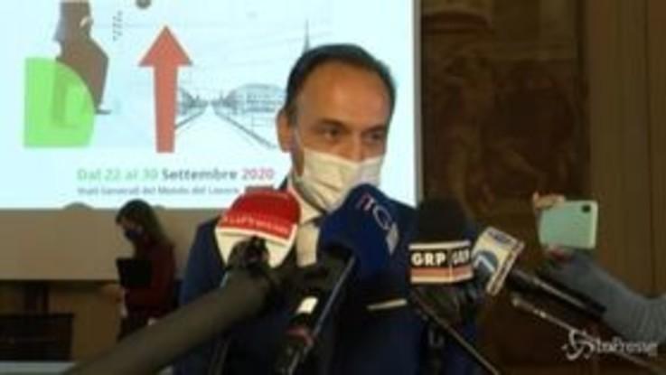 """Referendum, Cirio: """"Giusto tagliare parlamentari, ora legge elettorale"""""""