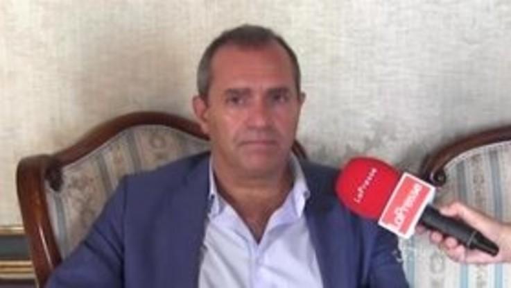 """Regionali, De Magistris: """"Covid alleato politico dei presidenti di Regione"""""""