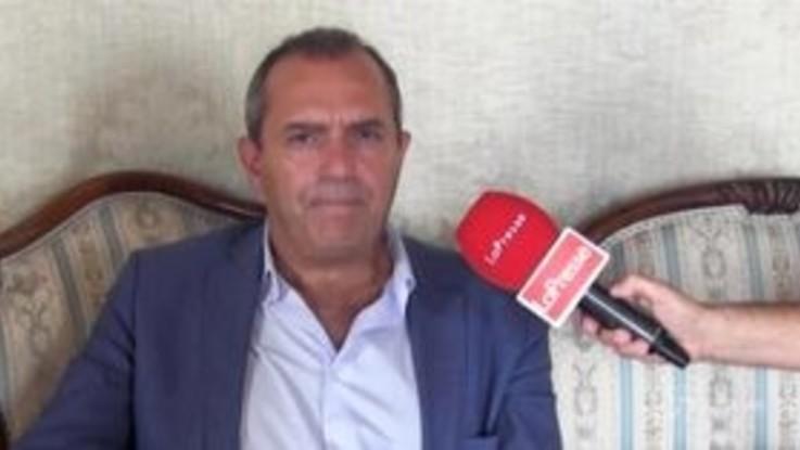"""Referendum, De Magistris: """"Riduzione parlamentari è vulnus democrazia"""""""