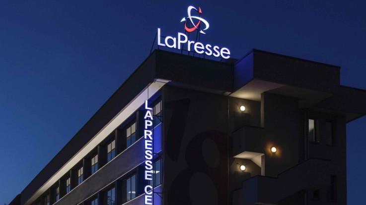 Editoria, LaPresse conferma il trend positivo