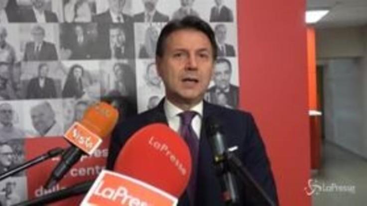 """Governo, Conte: """"No a rimpasto: nemmeno Zingaretti lo chiede"""""""