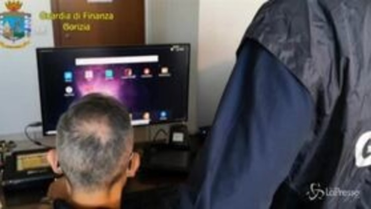Scacco a pirateria on line: oscurati 58 siti illegali