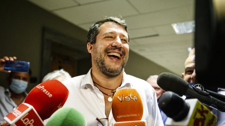 """Centro destra, leadership Salvini sotto attacco. Capitano cambia: """"Nasce segreteria politica"""""""