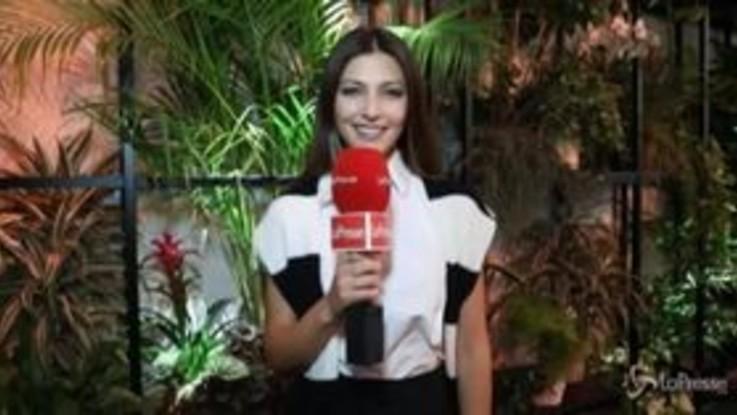 Milano Fashion Week, la sfilata di Simona Marziali vista con gli occhi di una modella