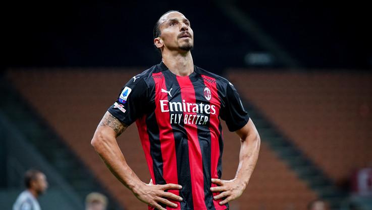 Milan: Ibrahimovic positivo al Covid-19