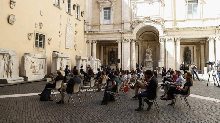 Giornate Ue Patrimonio: il 26 e 27 settembre l'Italia riapre le porte alla cultura