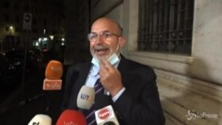 """M5s, Crimi: """"Avviato percorso verso nuova governance"""""""