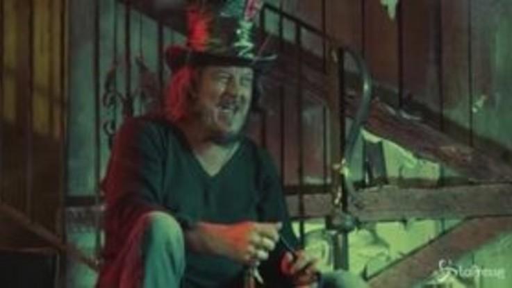 Zucchero, 65 anni per il bluesman emiliano
