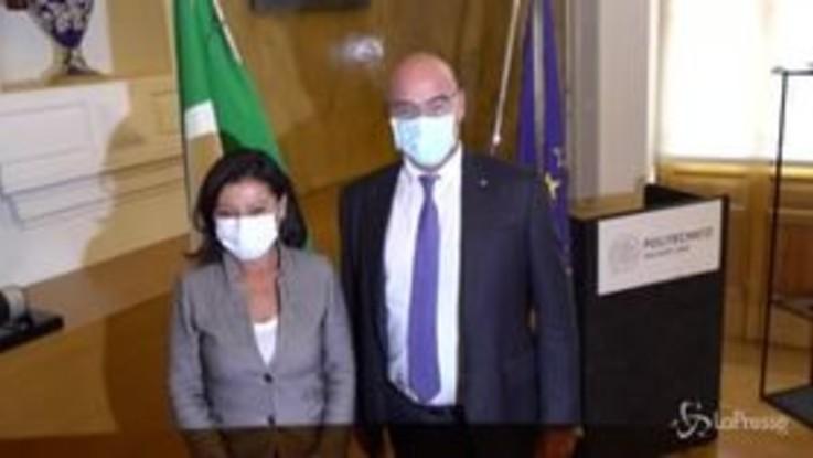 """Aspi, De Micheli: """"Governo non è disponibile a rimandare all'infinito"""""""