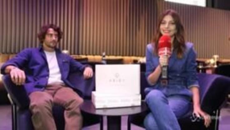 Milano Fashion Week, Laura Barth alla scoperta di Abiby: cosmetici su abbonamento