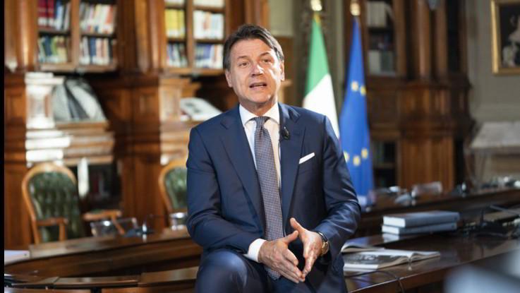 """Conte blocca 'Quota 100': """"Non sarà rinnovata"""""""